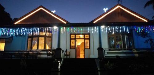 Arlington Guest Lodge