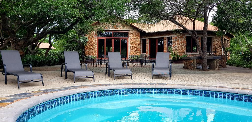 Top Accommodation in Pongola