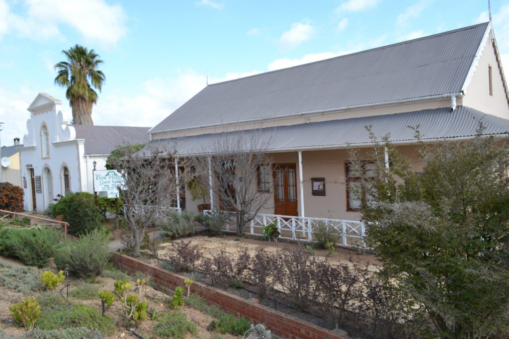 Bon Accord Guest House
