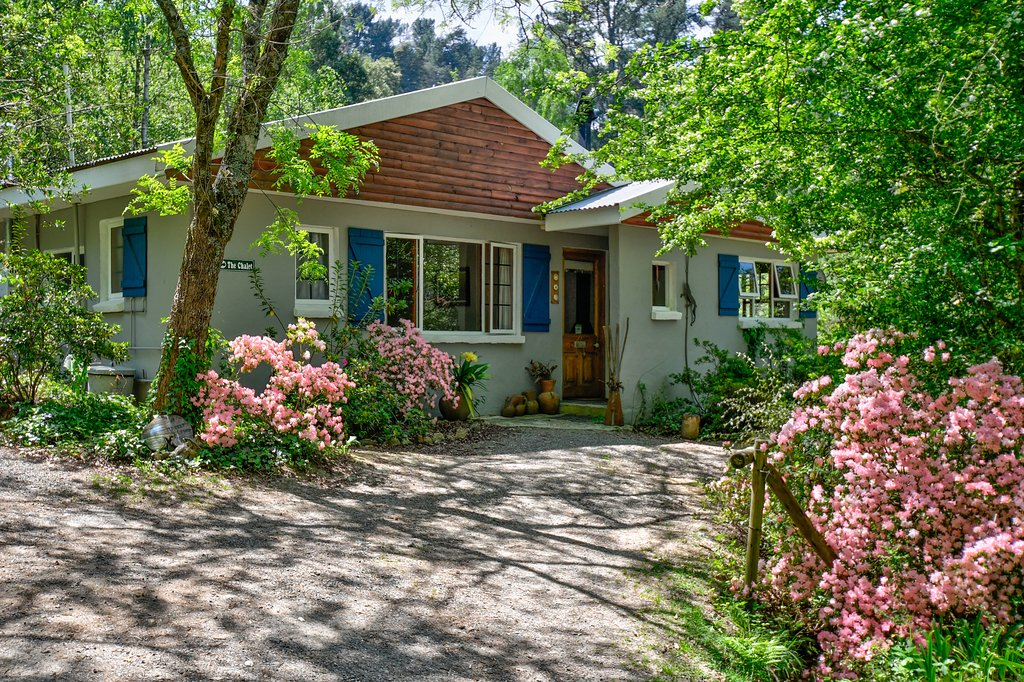 Maple Grove Hogsback Self-Catering Cottages