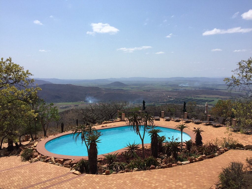 Pakamisa Lodge Pongola