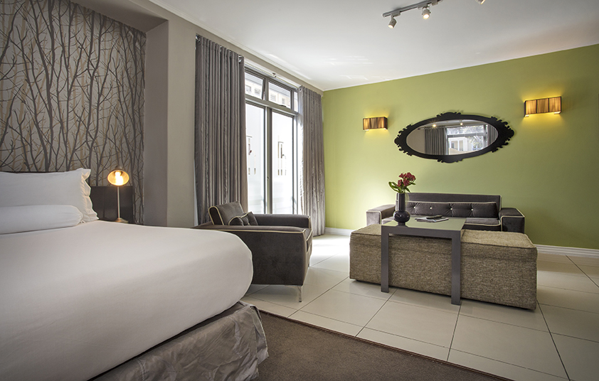 The Hyde All-Suite Hotel & Spa