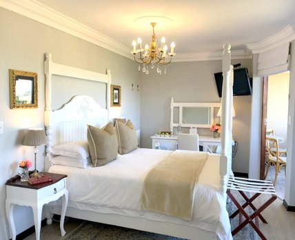 Top Accommodation in Eshowe