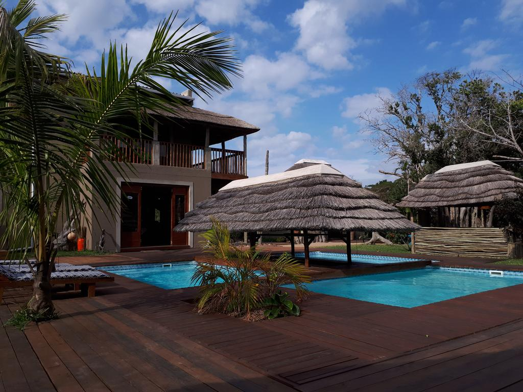 Top Accommodation in Kosi Bay