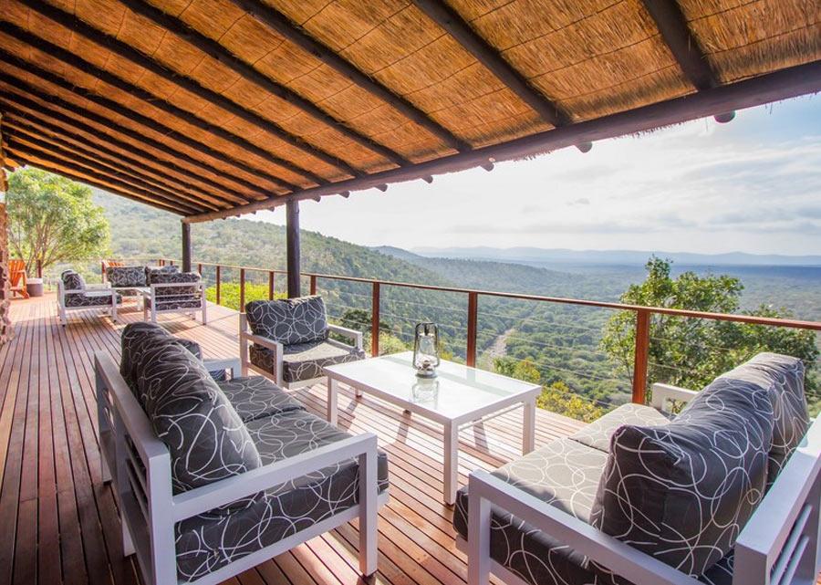 Top Game Reserves in KwaZulu Natal