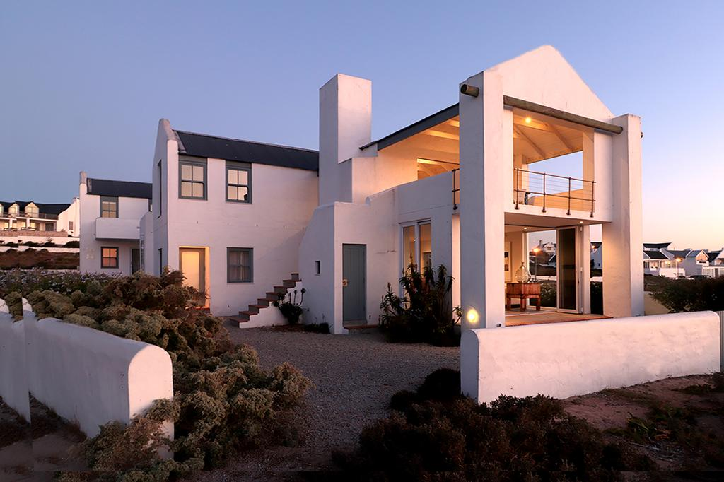Top Accommodation in Paternoster