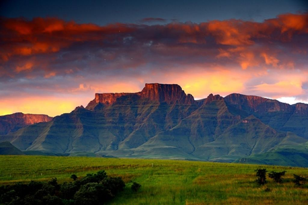 Top Accommodation in the Southern Drakensberg