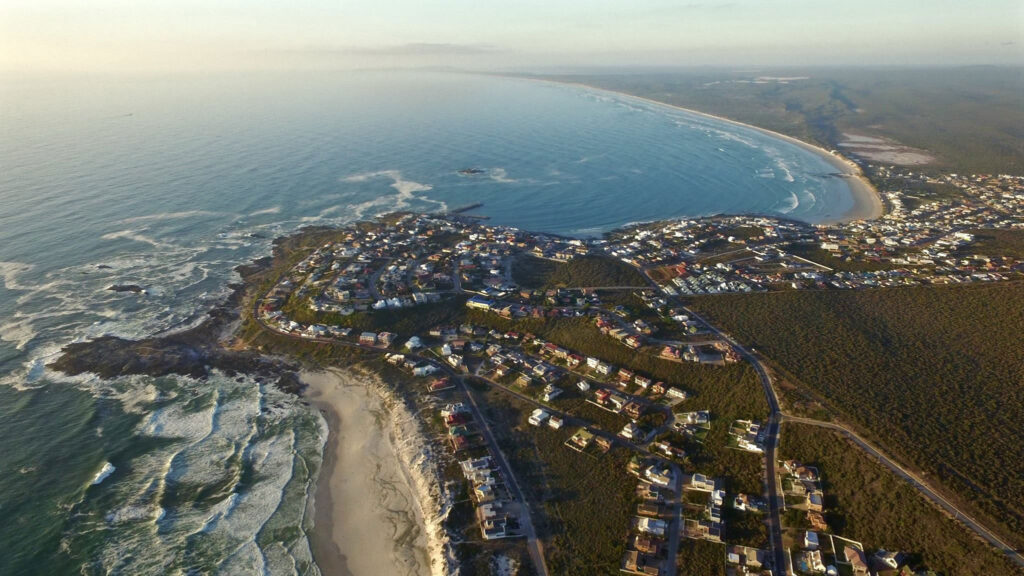 Top Accommodation in Yzerfontein