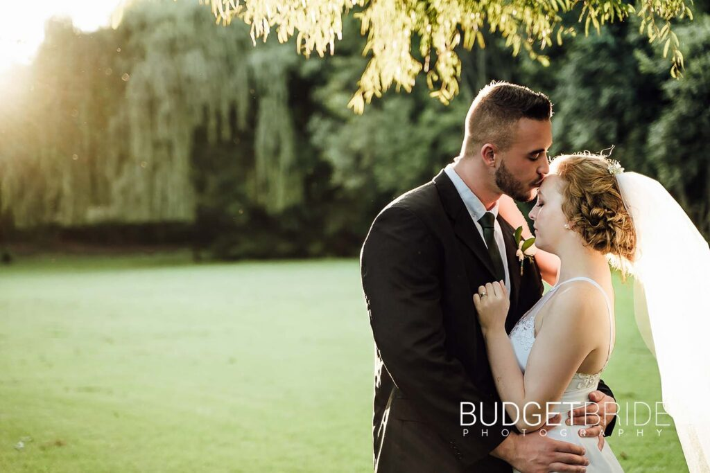 Budget Bride Photography