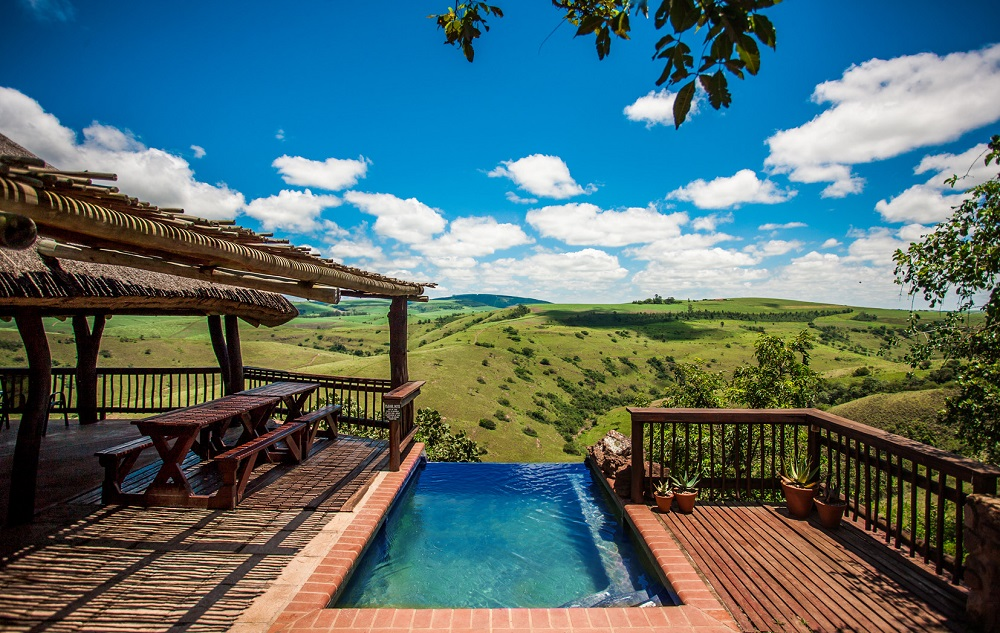 Gwahumbe Game Lodge & Spa