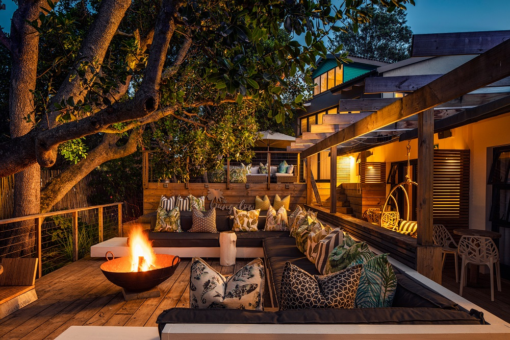 The Bungalow Plett