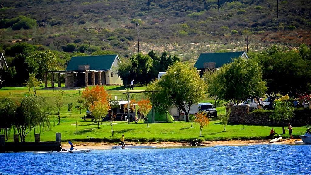 Rondeberg Holiday Resort