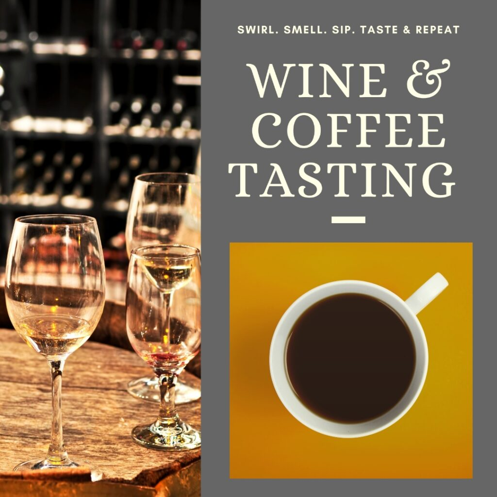 J-Bay Zebra Logde: Coffee, Cheese and Wine tasting - 3 Oct 2020