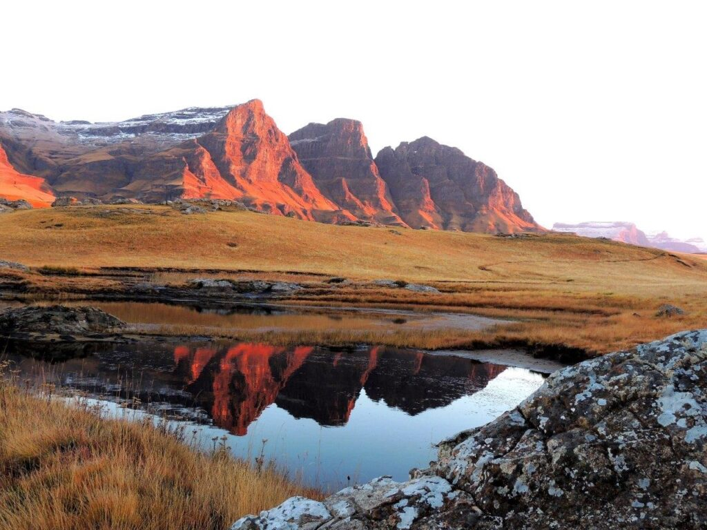 The Best Day Hikes in the Drakensberg