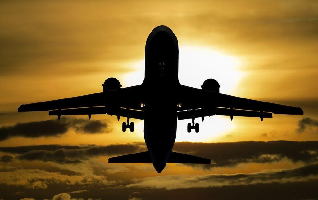 flight anxiety
