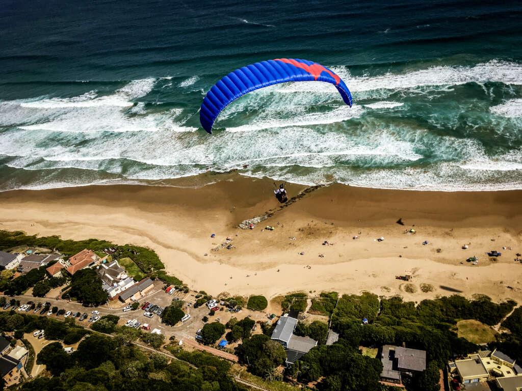 Flytime Paragliding