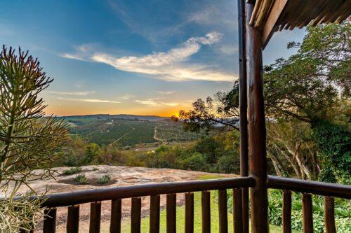 Ulwazi Rock Lodge in Hazyview